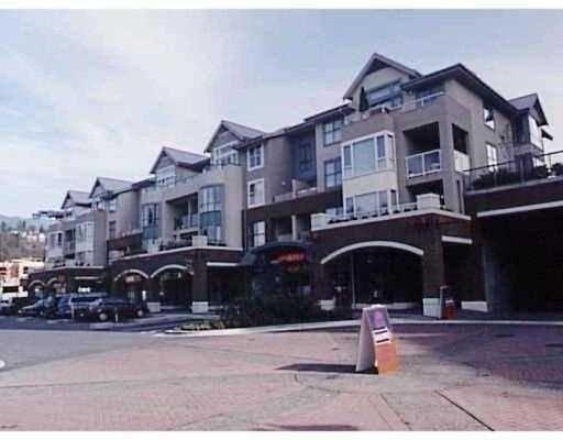 "Main Photo: 410 220 NEWPORT DR in Port Moody: North Shore Pt Moody Condo for sale in ""NEWPORT VILLAGE"" : MLS®# V540888"