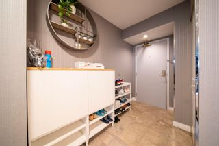 Photo 2: 1208 9633 MANCHESTER Drive in Burnaby: Cariboo Condo for sale (Burnaby North)  : MLS®# R2625500