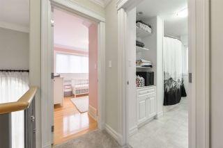 Photo 23: 17 HAWTHORNE Crescent: St. Albert House for sale : MLS®# E4236472