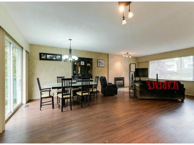 """Photo 7: Photos: 20283 46A Avenue in Langley: Langley City House for sale in """"Creekside"""" : MLS®# F1423769"""