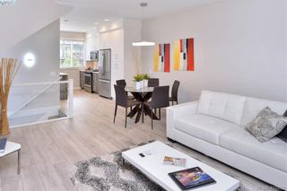 Photo 26: 105 694 Hoylake Ave in VICTORIA: La Thetis Heights Row/Townhouse for sale (Langford)  : MLS®# 824850