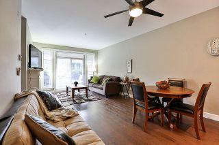 Photo 10: 111 15155 36 AVENUE in Surrey: Morgan Creek Condo for sale (South Surrey White Rock)  : MLS®# R2219976