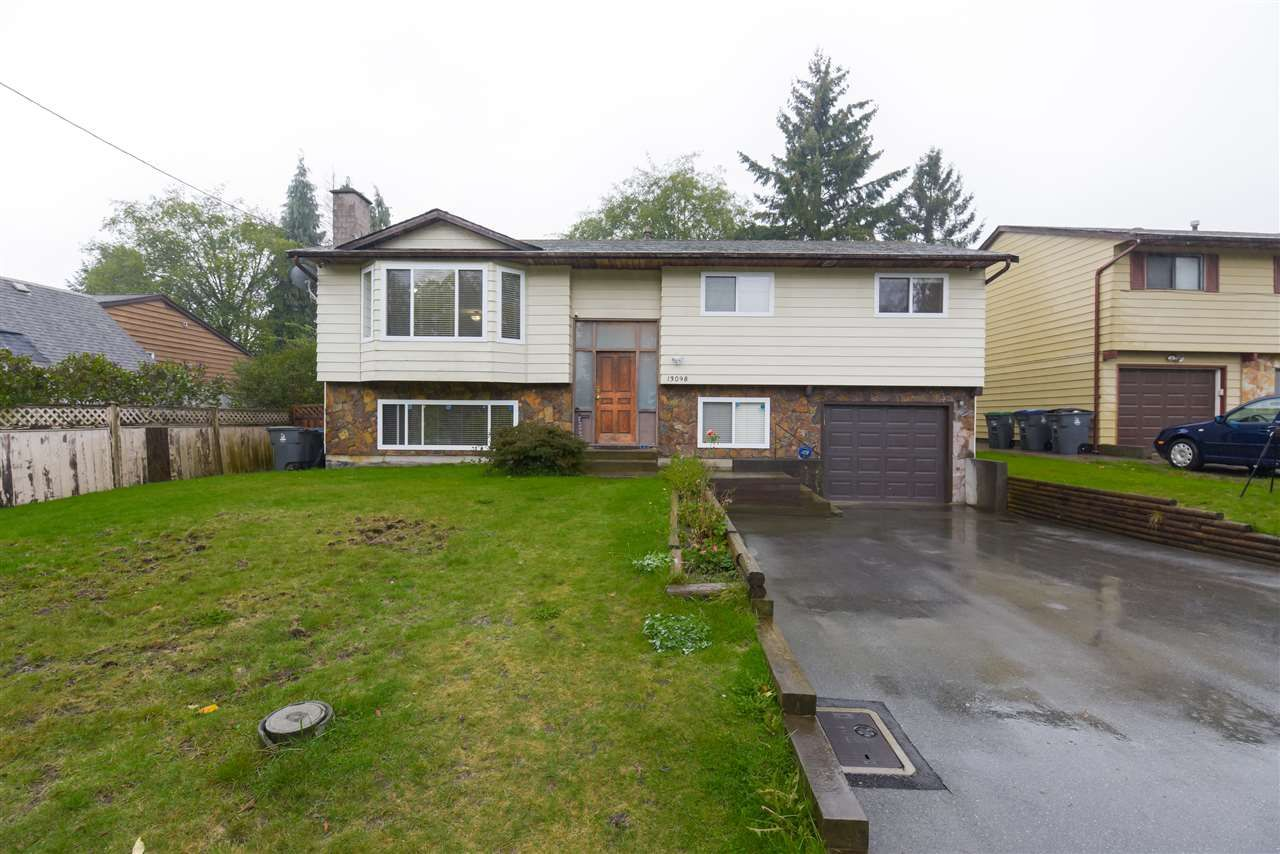 Main Photo: 13098 95 Avenue in Surrey: Queen Mary Park Surrey House for sale : MLS®# R2508069