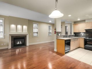 "Photo 7: 32 6300 BIRCH Street in Richmond: McLennan North Townhouse for sale in ""SPRINGBROOK ESTATES"" : MLS®# R2512990"