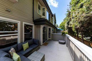 "Photo 21: 3666 GARIBALDI Drive in North Vancouver: Roche Point Townhouse for sale in ""Salish Estates"" : MLS®# R2604084"