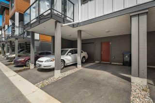 """Photo 38: 22 39769 GOVERNMENT Road in Squamish: Northyards Townhouse for sale in """"BREEZE"""" : MLS®# R2586789"""