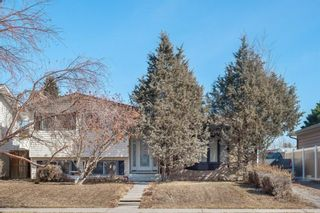 Photo 1: 628 Brookpark Drive SW in Calgary: Braeside Detached for sale : MLS®# A1083431
