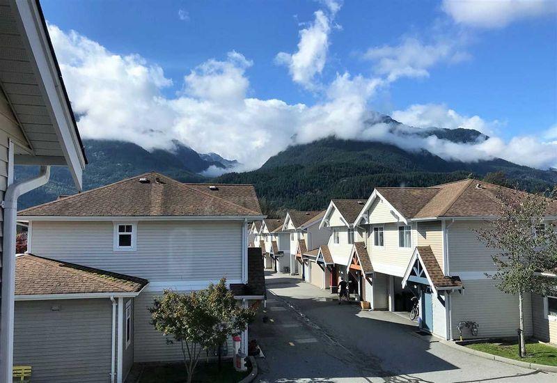FEATURED LISTING: 36 - 1821 WILLOW Crescent Squamish