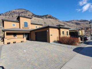 FEATURED LISTING: 3005 VISAO COURT Kamloops