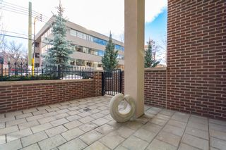 Photo 34: 105 317 22 Avenue SW in Calgary: Mission Apartment for sale : MLS®# A1072851