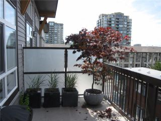 """Photo 8: 410 9233 FERNDALE Road in Richmond: McLennan North Condo for sale in """"RED 2"""" : MLS®# V901288"""