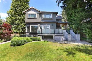 Photo 37: 2136 W 51ST Avenue in Vancouver: S.W. Marine House for sale (Vancouver West)  : MLS®# R2467967