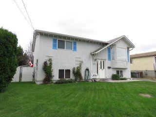 Photo 2: 851 WINDBREAK STREET in : Brocklehurst House for sale (Kamloops)  : MLS®# 130797