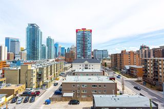 Photo 13: 805 1111 10 Street SW in Calgary: Beltline Apartment for sale : MLS®# A1141080