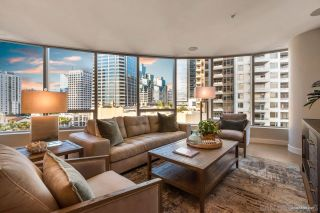 Photo 19: Condo for sale : 2 bedrooms : 888 W E Street #905 in San Diego