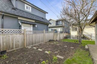 Photo 18: 3172 E 21ST Avenue in Vancouver: Renfrew Heights House for sale (Vancouver East)  : MLS®# R2550569