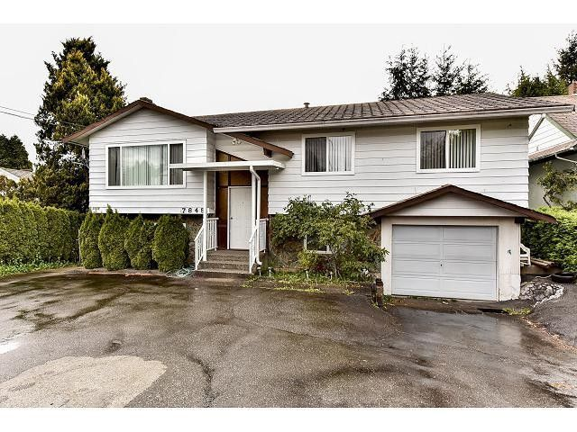 FEATURED LISTING: 7845 117 Street Delta