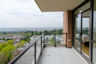 Photo 19: 1201 6823 STATION HILL Drive in Burnaby: South Slope Condo for sale (Burnaby South)  : MLS®# V961615