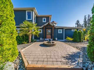 Photo 1: 487 COLUMBIA Dr in : PQ Parksville House for sale (Parksville/Qualicum)  : MLS®# 859221