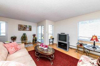 """Photo 3: 307 1550 CHESTERFIELD Street in North Vancouver: Central Lonsdale Condo for sale in """"The Chester's"""" : MLS®# R2568172"""