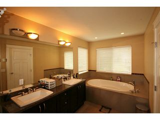 """Photo 8: 1451 MARGUERITE Street in Coquitlam: Burke Mountain House for sale in """"BELMONT"""" : MLS®# V1014838"""