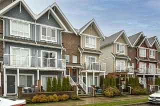 "Photo 2: 403 1661 FRASER Avenue in Port Coquitlam: Glenwood PQ Townhouse for sale in ""Brimley Mews"" : MLS®# R2547469"