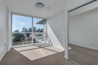 """Photo 20: 604 125 COLUMBIA Street in New Westminster: Downtown NW Condo for sale in """"NORTHBANK"""" : MLS®# R2562782"""