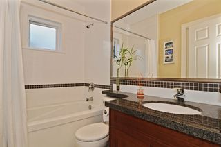 """Photo 4: 102 1135 BARCLAY Street in Vancouver: West End VW Townhouse for sale in """"BARCLAY ESTATES"""" (Vancouver West)  : MLS®# V917535"""
