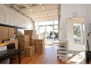 Photo 15: 137 937 Dunford Ave in VICTORIA: La Jacklin Industrial for sale (Langford)  : MLS®# 749005