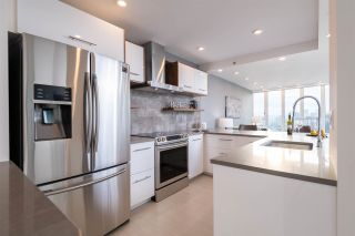 Photo 9: 2502 1188 QUEBEC STREET in Vancouver: Downtown VE Condo for sale (Vancouver East)  : MLS®# R2544440