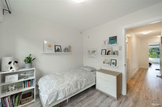 Photo 18: 37 730 FARROW STREET in Coquitlam: Coquitlam West Townhouse for sale : MLS®# R2528929