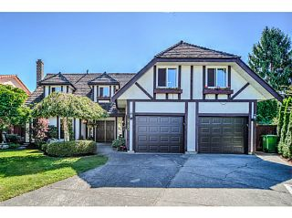 Photo 2: 6780 JUNIPER DR in Richmond: Woodwards House for sale : MLS®# V1137170