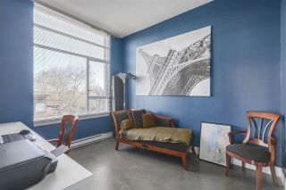 """Photo 14: 302 2635 PRINCE EDWARD Street in Vancouver: Mount Pleasant VE Condo for sale in """"SOMA LOFTS"""" (Vancouver East)  : MLS®# R2249060"""