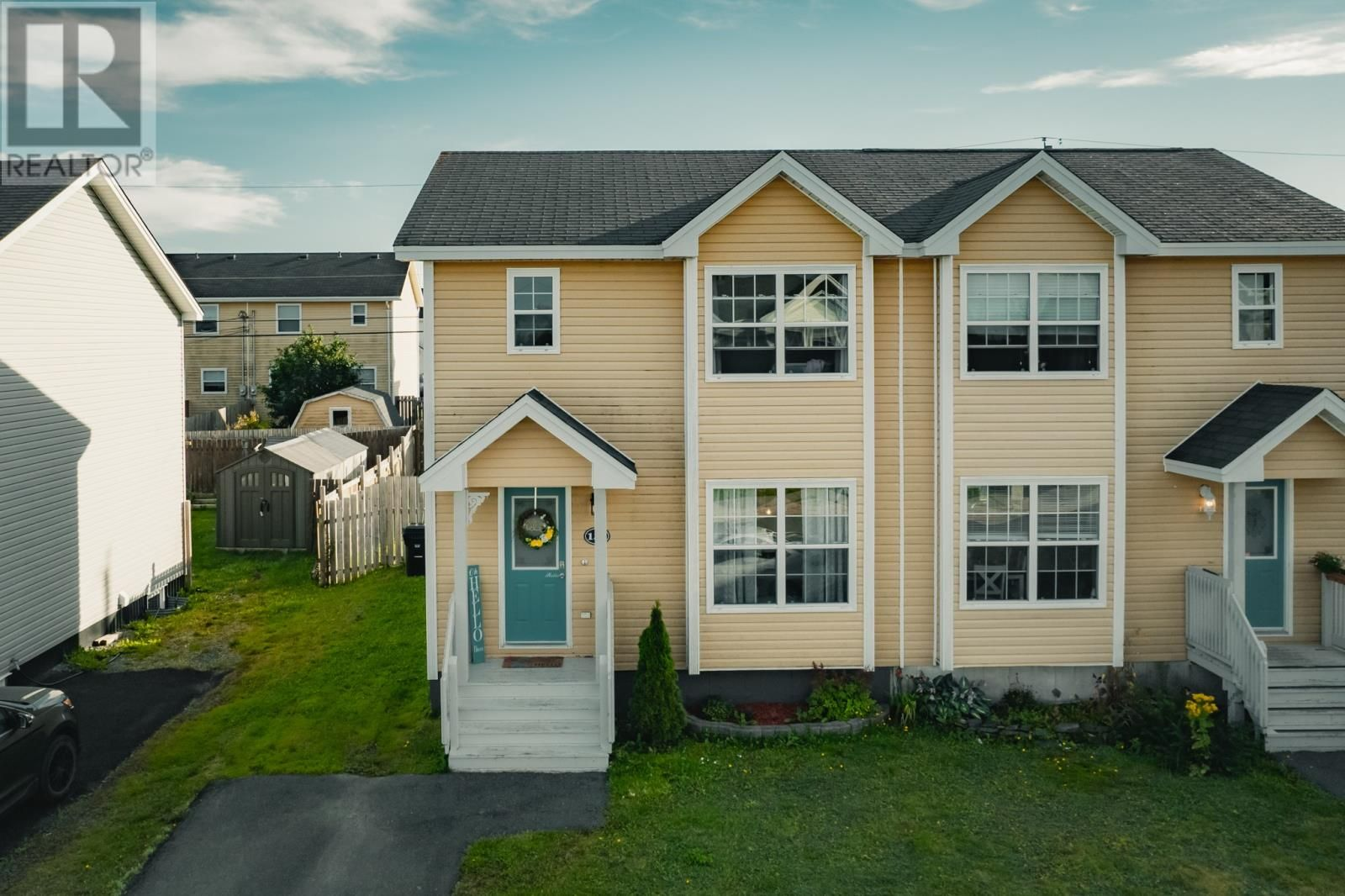 Main Photo: 135 Green Acre Drive in St. John's: House for sale : MLS®# 1236949