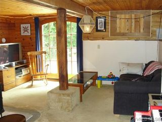 Photo 8: 100 Goward Rd in VICTORIA: SW Prospect Lake House for sale (Saanich West)  : MLS®# 608302