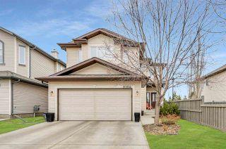 Photo 3: 20204 48 Avenue in Edmonton: Zone 58 House for sale : MLS®# E4236022
