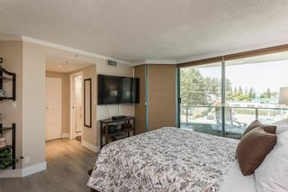 """Photo 22: 404 32330 SOUTH FRASER Way in Abbotsford: Central Abbotsford Condo for sale in """"Town Centre Tower"""" : MLS®# R2605342"""