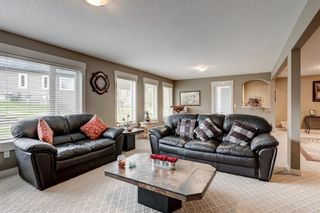 Photo 27: 296 West Creek Boulevard: Chestermere Semi Detached for sale : MLS®# A1069667