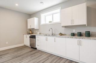 Photo 34: 10334 159 Street in Edmonton: Zone 21 House Half Duplex for sale : MLS®# E4261776
