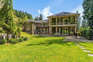 Photo 35: 225 ALPINE Drive: Anmore House for sale (Port Moody)  : MLS®# R2593479