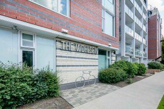 "Photo 25: 203 311 E 6TH Avenue in Vancouver: Mount Pleasant VE Condo for sale in ""Wohlsein"" (Vancouver East)  : MLS®# R2470732"