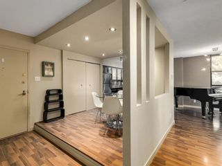 Photo 9: 411 3905 SPRINGTREE Drive in Vancouver: Quilchena Condo for sale (Vancouver West)  : MLS®# R2604824