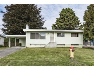 Photo 2: 46125 SOUTHLANDS Drive in Chilliwack: Chilliwack E Young-Yale House for sale : MLS®# R2625009