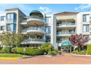 "Photo 21: 204 1765 MARTIN Drive in Surrey: Sunnyside Park Surrey Condo for sale in ""SOUTHWYND"" (South Surrey White Rock)  : MLS®# R2480960"