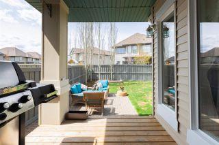 Photo 43: 1085 ARMITAGE Crescent in Edmonton: Zone 56 House for sale : MLS®# E4244474