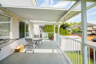 Photo 37: 8250 167A Street in Surrey: Fleetwood Tynehead House for sale : MLS®# R2579224