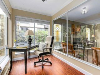 Photo 6: 3 1552 EVERALL STREET: White Rock Townhouse for sale (South Surrey White Rock)  : MLS®# R2265782