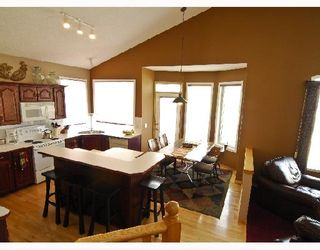 Photo 5: 122 SOMERSET Way SW in CALGARY: Somerset Residential Detached Single Family for sale (Calgary)  : MLS®# C3318703