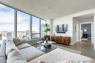 Photo 7: DOWNTOWN Condo for sale : 3 bedrooms : 888 W E Street #3101 in San Diego