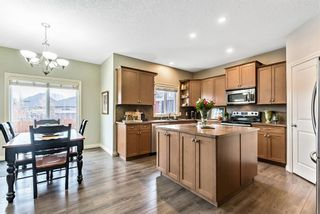 Photo 9: 6 Crystal Green Grove: Okotoks Detached for sale : MLS®# A1076312